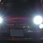 FIAT500の定番アイテム TEZZO BASE HIDキット装着