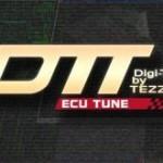 DTT ECUチューン(Digi-Tec by TEZZO)for アルファロメオ 4C