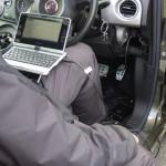 FIAT500 1.4 コンピューターチューニング