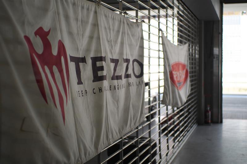アルファロメオチャレンジにTEZZO BASEレース&サービス・アルファロメオTEZZO4Cも参戦します (2)