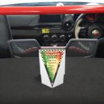 3/6アルファロメオチャレンジにTeam KEEP ON RACING&アバルト TEZZO 124 RT1が参戦