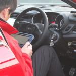 ィアット500S シリーズ4 限定車にTEZZO lxyスポーツマフラーをお取付け!